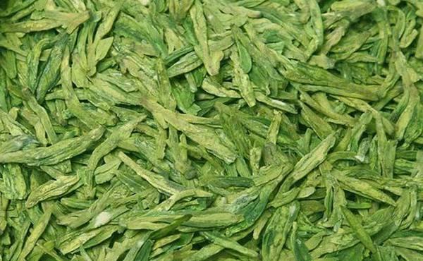 十大名茶之首的西湖龙井
