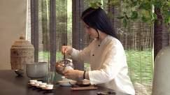 茶来茶去:一个茶艺师的成长之路
